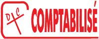 COLOP Printer 20 Formule  COMPTABILISÉ