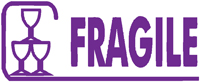 Printer 30 Formule  FRAGILE