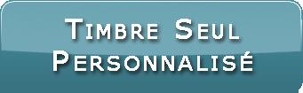 Timbre Personnalisé pour Bois 30x60